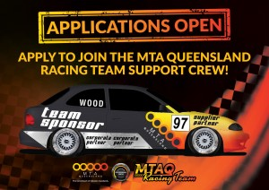 Applications for MTAQ Racing Team
